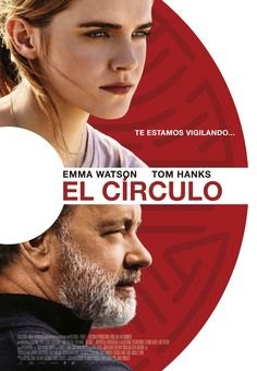 The Circle (2017) I Emma Watson I Tom Hanks