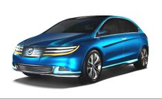Electric Car Co-Built By Daimler and BYD To Launch This Year - HybridCars.com