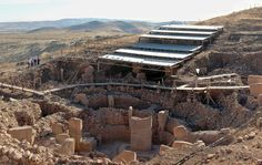 Ancient structures uncovered in Turkey and thought to be the world's oldest temples may not have been strictly religious buildings after all, according to an article in the October issue of Current Anthropology. Archaeologist Ted Banning of the University of Toronto argues that the buildings found at Göbekli Tepe may have been houses for people, not the gods.