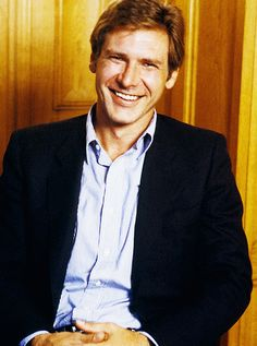 HARRISON FORD DAILY