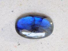 Blue Spectrolite, Natural Flashy Fire Oval Labradorite, Good AAA Quality Labra Cabochon, Ring Pendant Bracelet Jewelry Making Cabochon Stone