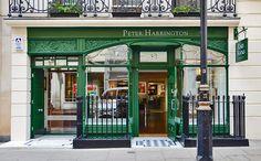 Peter Harrington, London