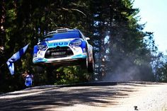 @MarcosLigato espectacular faena! #RallyFinland #DS3 #AbsolutelyDS #LoveDS #WeAreDS #Rally #DS #marcosligato @ds_official @dsargentina