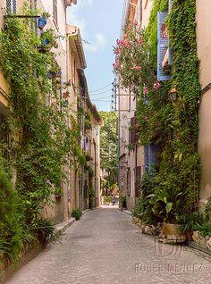 Antibes, Provence-Al