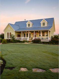 Round Top Cottages | Best House Design