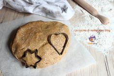 PASTA FROLLA INTEGRALE, LA RICETTA PERFETTA! #pastafrollaintegrale #ricettaperfetta #crostate #biscotti #gialloblog #nuovaricetta
