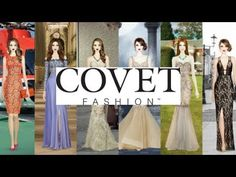 Covet fashion dress up game gameplay  5 - Bug6d Covet fashion dress up game gameplay  5 - Bug6d Love fashion? Come play Covet Fashion the game for the shopping obsessed! Join millions of other fashionistas discover clothing and brands you love and get recognized for your style! Feed your shopping addiction and create outfits in this fashion game designed to hone your style skills. Express your unique style by shopping for fabulous items to fill your closet putting together looks for…