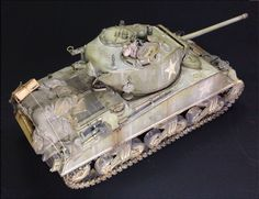 TRACK-LINK / Gallery / M4A3 76mm (Wet) Sherman