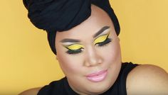 11 Plus Size Bloggers Who Are Slaying The Beauty Game — PHOTOS << From superglam to subtly enhancing your natural beauty - some WOW factor here!