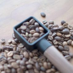 The upcoming HMM product is just the thing for coffee brewers. Scoop 10g of…