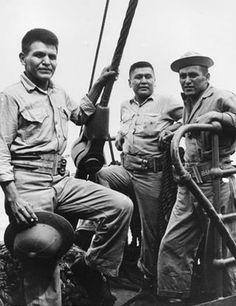 native american veterans -