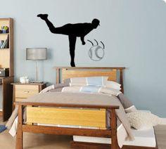 Horse Cowboy And Horse DecalVinyl Wall ArtHorse Prayers Sticker - Vinyl vinyl wall decals baseball