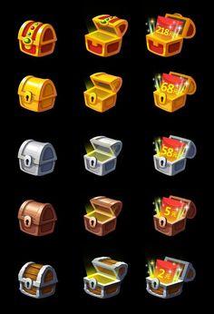 Картинки по запросу social chest icon