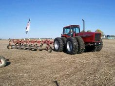 7488 2X2.International Harvester 2 PLUS 2 7488