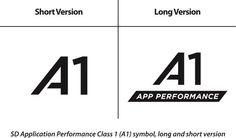 Cartões microSD recebem nova certificação A1