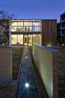 IO by Osamu Morishita Architect & Associates  #architecture #home #house #building #residence