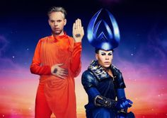 Listen: Empire of the Sun Release Infectious New Album, Two Vines. You can stream Empire of the Sun's entire new album right here