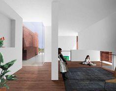 Montagist Architecture | KooZA/rch