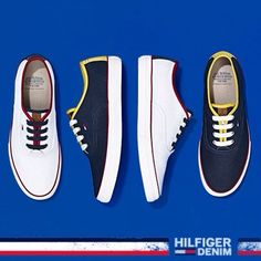 Tommy Hilfiger Sneakers  #tommyhilfiger #hilfiger #sneakers