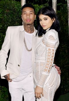 In a new post on her website, Kylie Jenner writes about the pressures of dating in the spotlight. See what she said at Usmagazine.com!