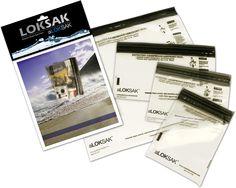 LOKSAK Aloksak Multi 4-Pack - Free Shipping at REI.com