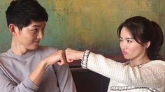 The #Songsongcouple is getting married on October! #kdrama #koreancouple #heartbeats #heartbeatsv2