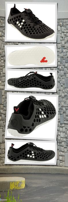 VIVOBAREFOOT Ultra; only 3.7oz. for those who need a camp shoe, this is one of the lightest (non-sandal) shoe.
