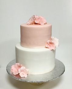 Hibiscus Cake on Pinterest | Luau Cakes, Hawaiian Cakes and Cakes