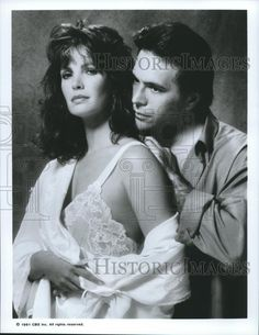 1991 Press Photo Jaclyn Smith, Ben Gazzara & Nick Mancuso in Lies Before Kisses   Collectibles, Photographic Images, Contemporary (1940-Now)   eBay!