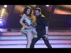 Agustin Egurrola zatańczył na scenie You Can Dance! Było gorąco!!!
