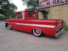 64 Chevy Shortbox