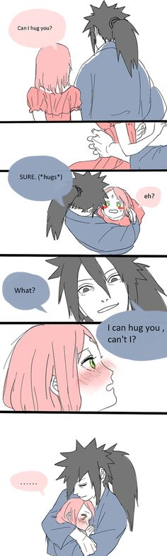 Find images and videos about naruto, naruto shippuden and sakura haruno on We Heart It - the app to get lost in what you love. Boruto, Naruto Sasuke Sakura, Naruto Cute, Naruto Shippuden Sasuke, Naruto Funny, Anime Naruto, Manga Anime, Sakura Haruno, Foto Madara