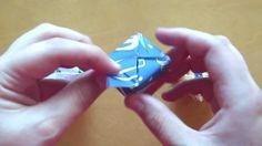 Origami Pandora´s Box (Yami Yamauchi)