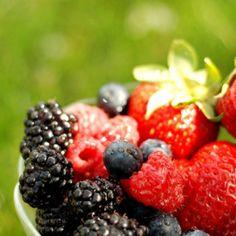 Berry Healthy | Benefits of berries!