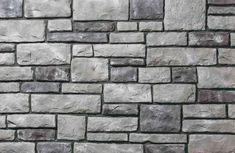 ProVia Harbor Limestone Manufactured Stone Veneer Manufactured Stone Veneer, Amish Country, Vinyl Siding, Entry Doors, Home Renovation, Outdoor Lighting, Indoor Outdoor, Windows, Entrance Gates