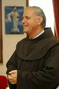 Fr Yozo. Medjugorje