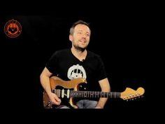 Comment improviser facilement à la Guitare