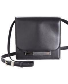 THE ROW• Classic shoulder bag/clutch