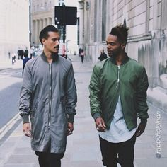 #street #style. MA-1 || Streetstyle Inspiration for Men! #WORMLAND Men's Fashion
