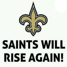 Always a Who Dat