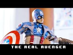 The Real Avenger can be only one!
