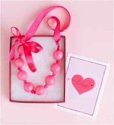 Top 10 Fun DIY Bubblegum Valentines