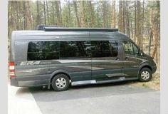 Small Motorhomes, Class B Motorhomes, Gas Money, Class B Rv, Used Rv, Rv Camping, Van, Small Camper Vans, Camping Holidays