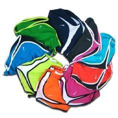Nike Tempo running shorts, aka: Norts
