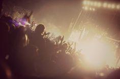 festival crowd via Color Me Nana