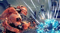 Halo 4 será lançado em 6 de novembro