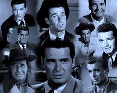 James Gardner, Hollywood Men, Vintage Hollywood, The Rockford Files, Tv Detectives, Tom Selleck, Celebrity Stars, Old Movie Stars, Old Tv