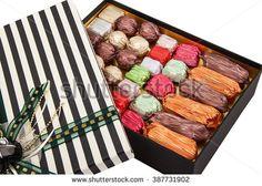 Chocolates Stock Photography | Shutterstock
