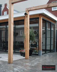 Garden Living, Pergola Patio, Porch, Outdoor Structures, Gardens, Terrace, Patio, Pouch, Front Porches