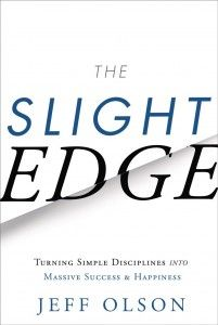 Download The Slight Edge: Turning Simple Disciplines into Massive Success and Happiness PDF/EPUB
